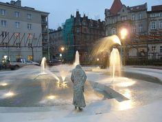 Realizacje: Skwer, Zielone Ogródki, Poznań