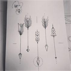 Afbeeldingsresultaat voor unalome tattoo