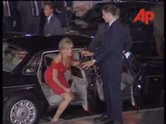Princess Diana in Argentina (Rare Footage) shows how much she was loved by other people in other countries.
