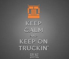 Твиттер / Поиск - trucking