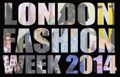 CharmeCharmosa: London Fashion Week A/W 2014/2015