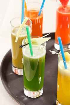 Interested in Cleansing? Smoothie Recipes for Detox and Cleanse #weightlossrecipes