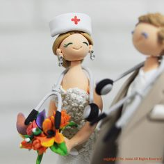 how to preserve wedding cake forever doctor and custom wedding cake topper mu 241 ecos 16115