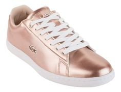 #Lacoste Carnaby Evo 316 2 SPW Tamanhos: 35.5 a 39  #Sneakers
