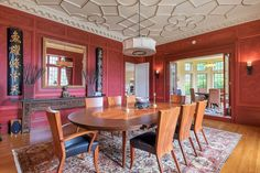Portland's Famous Cobb House Is on the Market for $7.2 Million Photos   Architectural Digest