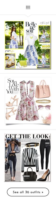"""!!!!"" by ma-fernanda2009 on Polyvore"