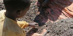 Apple: Child Labour in Your Phones? Stop Human Rights Abuses in Cobalt Mining