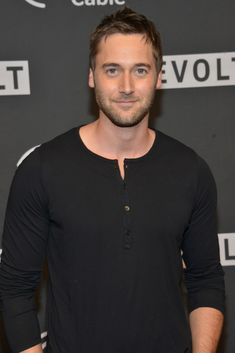 Ryan Eggold Photos: Time Warner Cable Studios And Revolt Bring the Music Revolution
