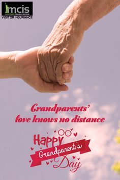 Spoil your grandparents with an adventurous trip and keep them safe with Happy Grandparents Day, Spoil Yourself, The Unit