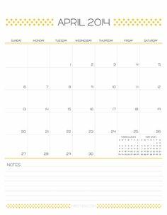 Miss Tiina: Live Free: 2014 Calendar