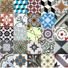 Design Ideals - Secoin. vietnamtile.com