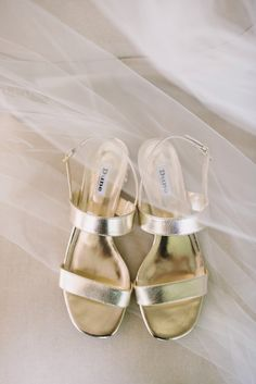 Romantic Austin Wedding - Planning by Pearl Events Austin | Julie Wilhite Photography | Austin Engagement and Wedding Photographer #austinwedding #austinweddingphotographer Bridal Heels, Wedding Heels, Bridal Shoe, Gold Wedding, Metallic Wedding Dresses, Wedding Dress Trends, Texas, Exclusive Shoes, Popular Shoes