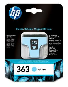 HP Hewlett Packard light blue cyan C8774EE 363 -   	 	 	 		 			 				 			 			 				Rating: 				 				  				List Price: 				unavailable 				 				 				Sale Price: 				Too low to display. 				 				 				 				Availability: 				unspecified 				  				 				  				 				 			 		 	  	 	 	Product Description 	No... - http://ink-cartridges-ireland.com/hp-hewlett-packard-light-blue-cyan-c8774ee-363/ - 363, blue, C8774EE, cyan, Hewlett, HP, light, Packard