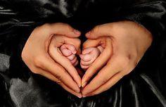 el amor de una familia!
