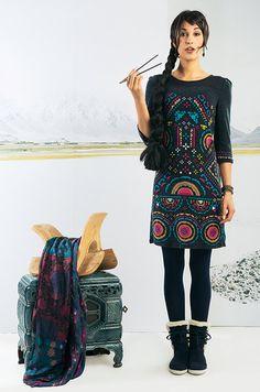 robe Talisman - La Fiancée du Mékong