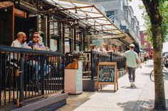 When moving, choosing the right neighbourhood is just as important as the house itself. As you may already know, one of our top picks is Commercial Drive! ❤️ You'll often find us on one of the trendy restaurant patios (such as Havana's), sipping a coffee at Spade coffee, or finding a new corner of the neighbourhood to explore! As East Van experts, we're always happy to discuss why this area is so special to us! info@ruthanddavid.com 604.782.2083 Main Street, Street View, Restaurant Patio, The Neighbourhood, Commercial, Corner, Van, Explore, Group