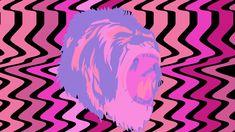 #Gorilla #Illustrator #Psychedelia Illustrator, Illustrators