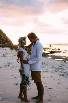 Best 25 Beach Elopement Ideas On Pinterest Wedding