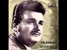 Yıldırım Gürses - GÜLLER AĞLASIN... Turkish Pop, Pop Music, Nostalgia, Songs, Youtube, Artist, Movie Posters, Friends, Videos