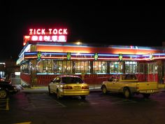 diners | ... king of the new jersey diners is a northern new jersey landmark it is