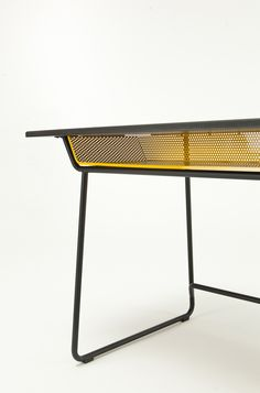 Traditional korean furniture reinterpreted by din + dip design studio