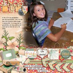 Love Schooled! That is what I like to call Home Schooled!  I used these items from the September Buffet!  Kathryn Estry: Rhoda's Homeschool kit: http://store.gingerscraps.net/Rhonda-s-Homeschool.html Queen Wild Scraps Template--big picture vol 3: http://store.gingerscraps.net/The-Big-Picture-Vol.-3.html Sea Trout Scraps: Love is kit: http://store.gingerscraps.net/Love-is-Kit-CT-Version.html