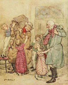 dickens christmas - Google Search