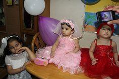 Marziya Shakir Street Photographer 4 Year Old