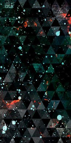 Sci Fi Wallpaper, Sunset Wallpaper, Pattern Wallpaper, Phone Backgrounds, Phone Wallpapers, Print Patterns, Artist, Prints, Barcelona