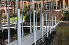 Dock Bumpers, Lips