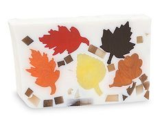 Primal Elements Soap Loaf Autumn Leaves 5Pound Cellophane ** This is an Amazon Affiliate link. Check out this great product.