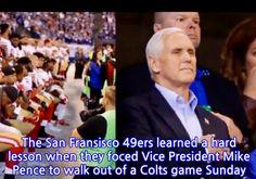 BOYCOT the NFL ! So disrespectful