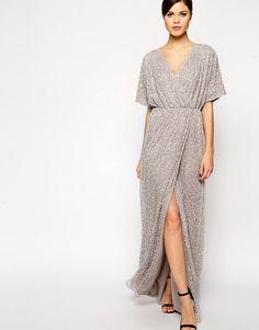 ASOS+Sequin+Kimono+Maxi