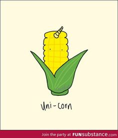 Funny pictures about Uni-corn. Oh, and cool pics about Uni-corn. Also, Uni-corn. Cute Puns, Funny Puns, Funny Quotes, Hilarious, Stupid Funny, Haha, The Meta Picture, Humor Grafico, Cute Drawings