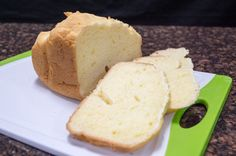 Gluten-Free Bread in Cuisinart Breadmaker