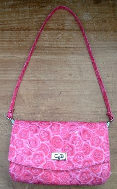 I've Made Another Glenda Bag! - by Swoon Patterns – Sew, What's New?