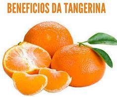 Benefícios da Tangerina | http://flaviakitty.com/blog/2015/03/beneficios-da-tangerina/