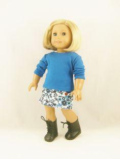 Fits American Girl Doll Other 18 Inch Dolls 2 by dressurdolly2