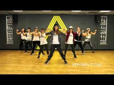 "Jess Glynne ll ""Don't Be So Hard On Yourself"" ll Dance Fitness ll Choreography ll REFIT® Revolution - YouTube"