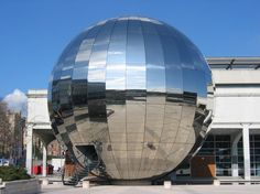 Bristol The Planetarium on the harbour-side Millennium Square. Discover the universe from the comfort of your seat – fly through the rings of Saturn, journey to distant stars, and tour our Solar System in the UK's first ever digital 3D Planetarium!