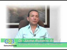 Testimonio Paciente cirugía de nariz CQB