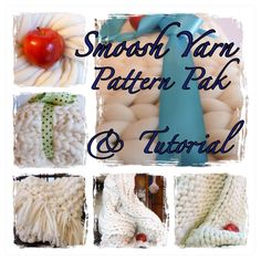 Pattern Pak Tutorial and 5 by ColorwaysGallery. Bulky wool used to knit this soft and smoothy blanket! Nice winter throw.