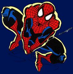 I think the Sal Buscema Spider Man is my favorite