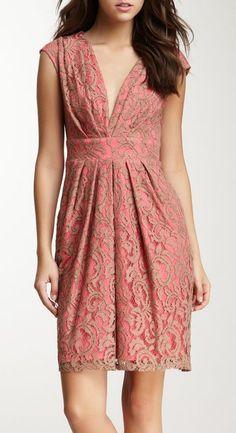 Eva Franco Artemis Lace Dress - absolutely gorgeous