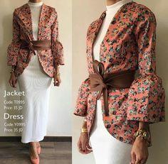 Hajib Fashion, Abaya Fashion, Muslim Fashion, Modest Fashion, African Fashion, Fashion Dresses, Fashion Design, Hijab Style Dress, Hijab Chic