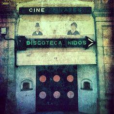 Cine Pinares
