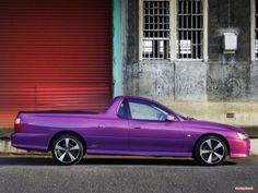 So it's purple but it is still fabulous!