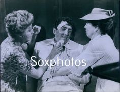 LG29 1963 Orig Photo DEAN MARTIN WENDY MILLER GERALDINE PAGE Toys in the Attic