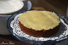 Tort de morcovi vegan | Retete culinare cu Laura Sava - Cele mai bune retete pentru intreaga familie Mai, Cheesecake, Desserts, Tailgate Desserts, Postres, Cheesecakes, Deserts, Dessert