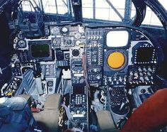 A-6 Intruder Instrument Panel | Intruders Forever, unfamiliar BN cockpit | Flickr - Photo Sharing!